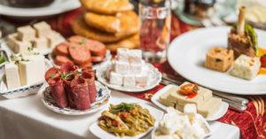 Alkali Diyette Kahvaltı ve Öğle Yemeği Nasıl Olmalı?