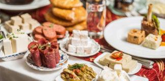 Alkali Diyette Kahvaltı ve Öğlen Yemeği Nasıl Olmalı?