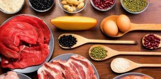 Dikkat! Ağır Protein Diyetleri Asitlendirir. Alkali ve Asidik Besinler Nelerdir?