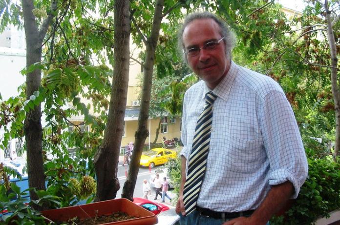 Dr. Yavuz Dizdar: Kanser'in Çaresi Paça Çorbası ve Evde Yapılan Yoğurt