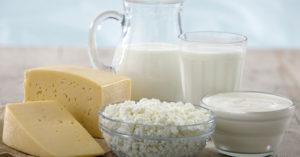 Probiyotik süt ürünleri
