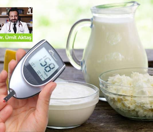 Probiyotikler Şeker Hastalığını Engelliyor! Probiyotikler ve Diyabet İlişkisi