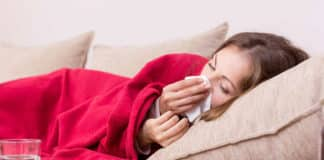 Soğuk Algınlığı İçin Etkili Vitamin Deposu Bitkiler ve Tedaviler