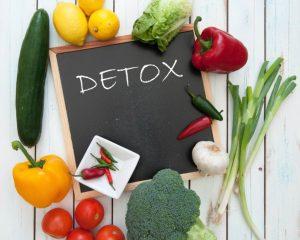 kurkumin  Detoksifikasyona Yardımcı Olur