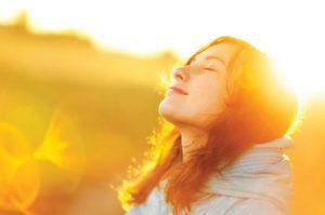 D vitamini ve Güneşlenmek