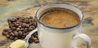 Kurşungeçirmez Kahve (Bulletproof Coffe) Efsanesi