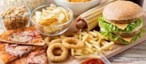 Trans yağ bulunan gıdalar
