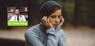 Dr. Ümit Aktaş: Depresyon Beyin Değil, Bağırsak Hastalığıdır