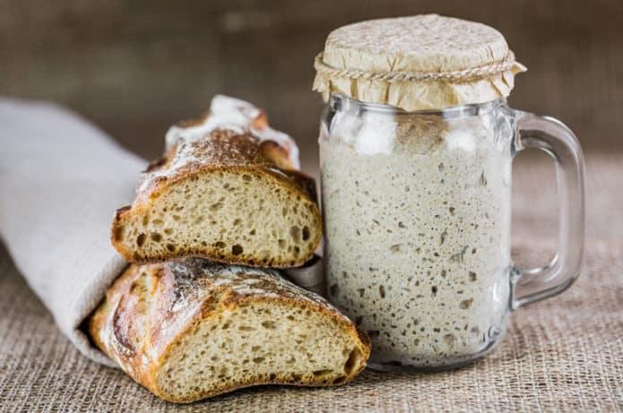 Ekşi Maya Ekmek Çölyak ve Glüten İntoleransı Olanlara Çare Olabilir