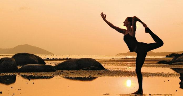 Yoga'nın Sağlığa Faydaları