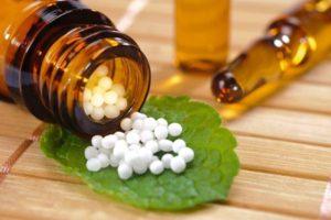 Homeopati ilaçları