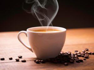 Kahve zararları