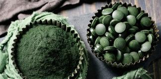 Spirulina Nedir? Asrın Gıdası Spirulinanın Faydaları ve Kullanım Alanları