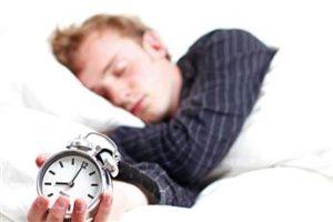Büyüme hormonu uyku