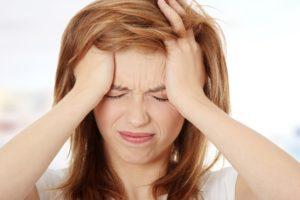 Kalsiyum bentonit kil baş ağrısı