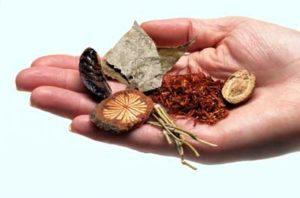 Geleneksel Çin Herbalizmi