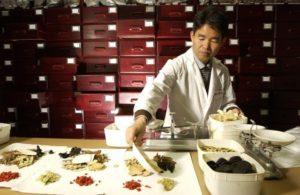 Geleneksel Çin Tıbbı Nedir? Faydaları