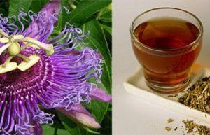 epilepsi için çarkıfelek bitkisi çayı