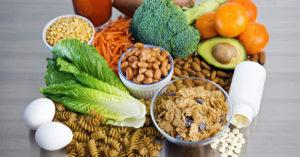 Folat ve Folik Asit Bulunan Gıdalar