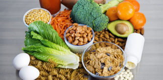 folik asit bulunan güçlü gıdalar