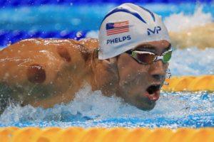 Hacamat Rio 2016 Olimpiyatları