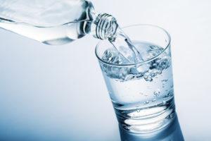 21 günlük su orucu
