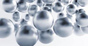 Kolloidal gümüş suyu