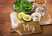 Magnezyum Eksikliği ve Magnezyum Kaynakları, Faydaları ve Kullanımı