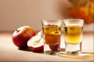 probiyotikler ve elma sirkesi