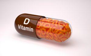 D Vitamini Kapsül