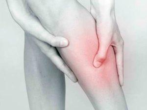 Huzursuz bacak sendromu RLS