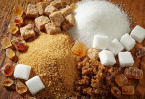 Şeker türleri