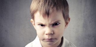 Antibiyotik (Penisilin) Çocukları Şiddete ve Öfkeye Eğilimli Yapıyor