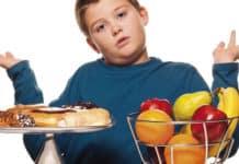 Çocukluk dönemi obezitesi
