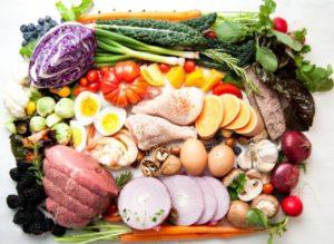 Vegan paleo diyet