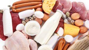 Vegan beslenmesinde olmayan besinler