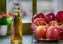 Elma Sirkesi'nin Sağlığa Faydaları Nelerdir? Elma Sirkesi Kullanım Alanları