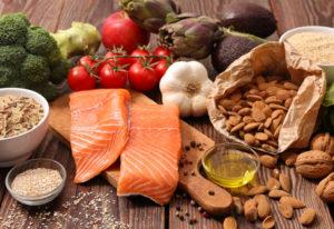 tiroid nodülleri beslenme