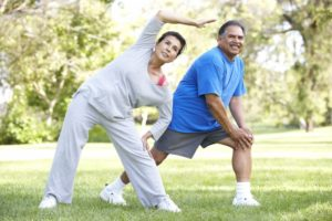 Kalp hastalıkları egzersiz