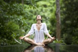 Kalp aritmi stres yönetimi meditasyon