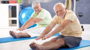 Obezite düzenli egzersiz