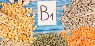 B1 Vitamini (Tiamin) Faydaları ve Kaynakları. B1 Vitamin Eksikliği Belirtileri