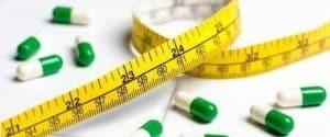 Obezite zayıflama ilaçları