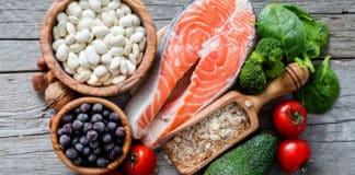 Enflamasyon ile Savaşan En iyi 15 Antienflamatuar (İltihap Karşıtı) Gıda