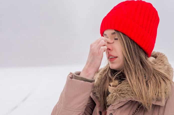 Sinüzit Nedir? Sinüzit Belirtileri ve Nedenleri Nelerdir? Sinüzit Tedavisi