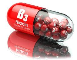 Niasin B3 vitamini