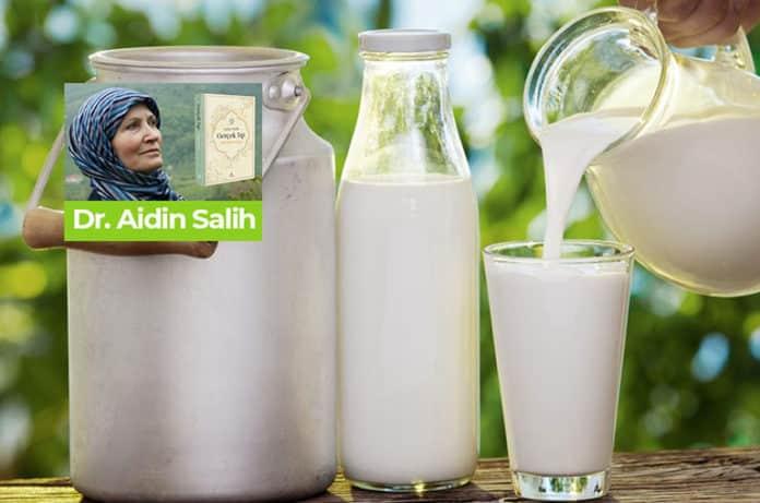 Süt ve Süt Ürünleri Nasıl Tüketilmeli? Sütün Faydaları ve Zararları Nelerdir