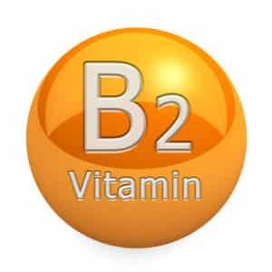 Vitamin B (Riboflavin)