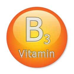Vitamin b3 (Niyasin)