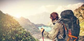 Doğa Yürüyüşü: Tek Başına Doğa Gezisi ve Kamp İçin Hazırlanmak
